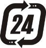 HOLOWANIE A1, A2 24 H